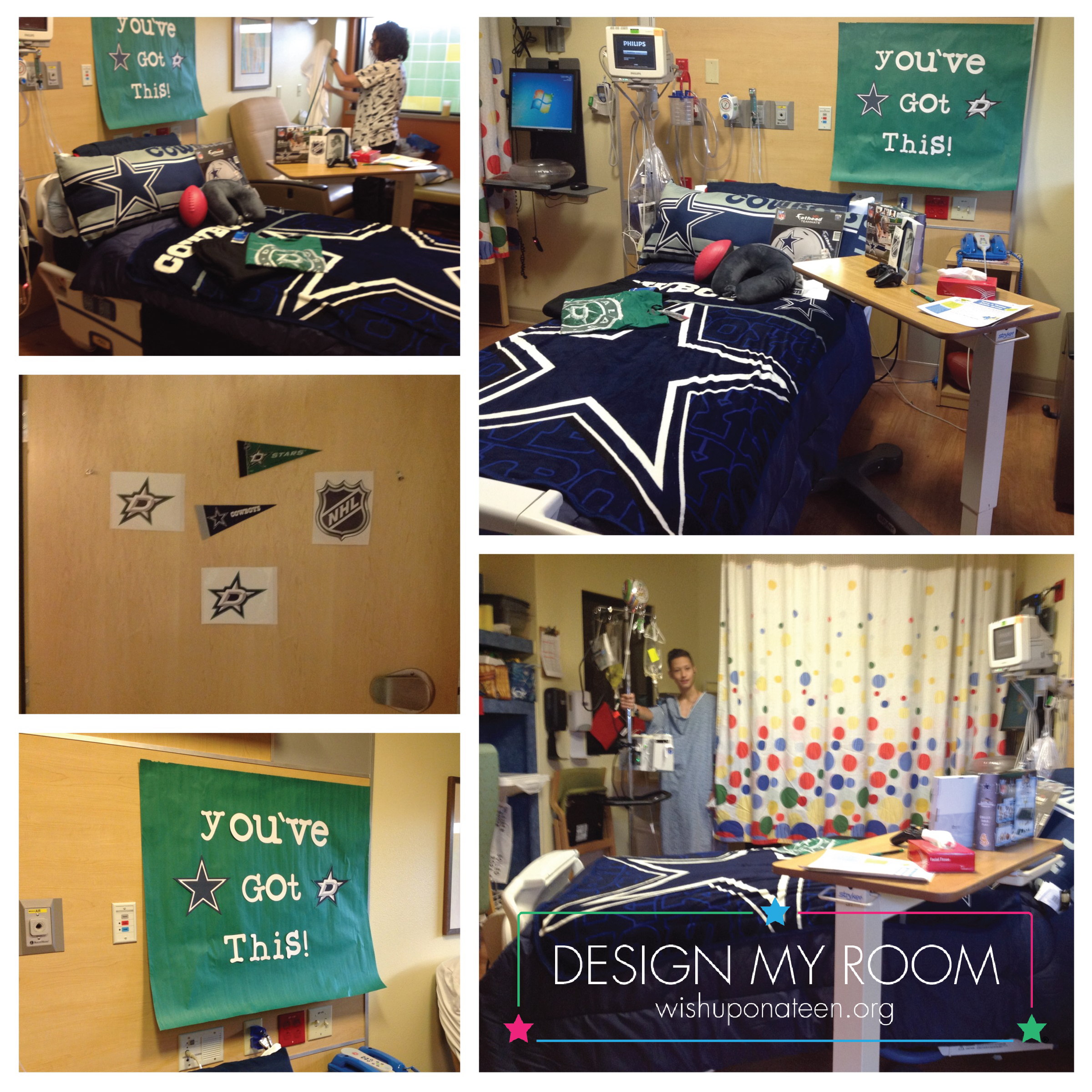 Want To Sponsor A Design My Room Makeover