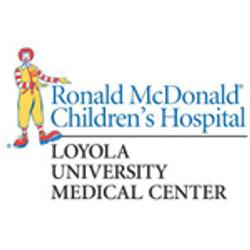 loyola-ronald-mcdonald-childrens-hospital
