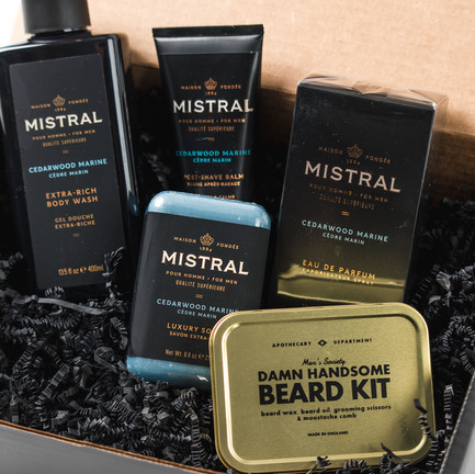 All Occasion Men's Gifts