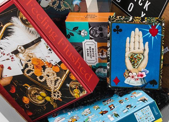 The Game Night Box