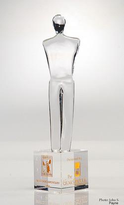 Asheville Film Festival Award