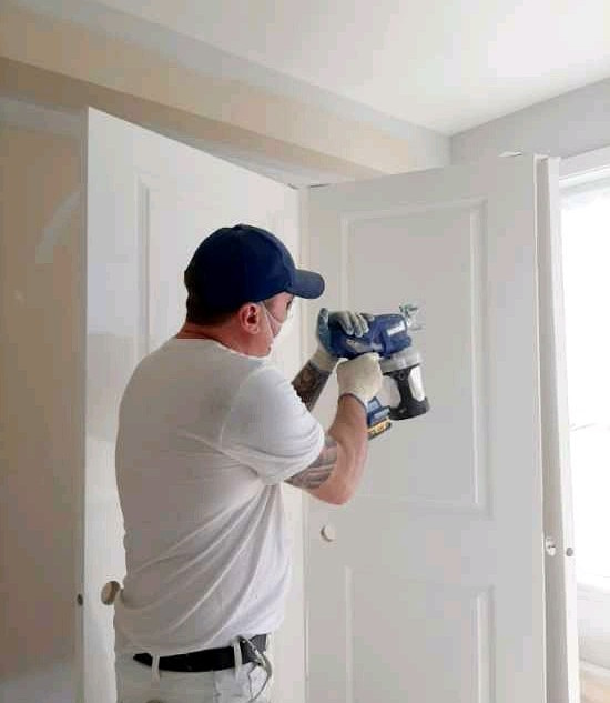 Reliable Painter & Handyman Renovation Services