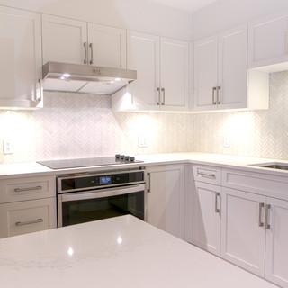 MFB Design & Build Kitchen Inspirations