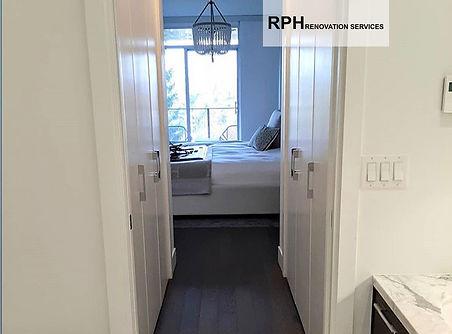 Reliable Painter & Handyman Renovation Services