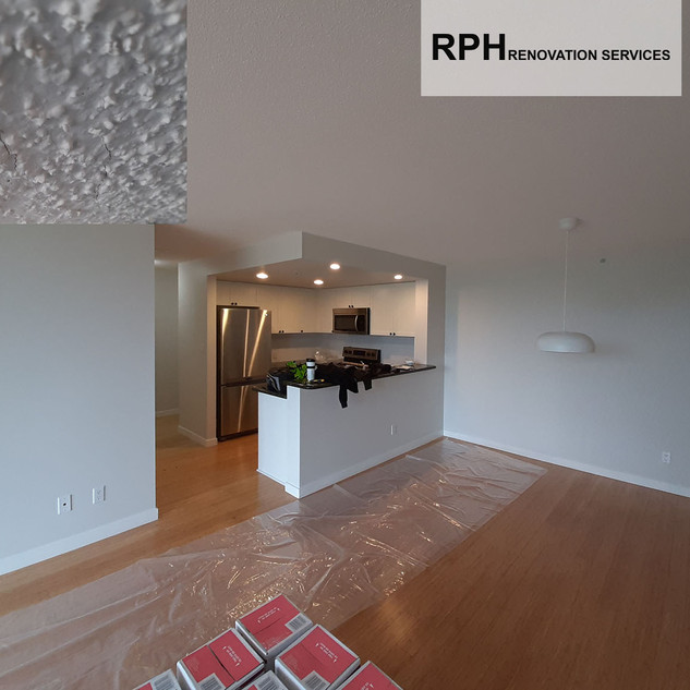 Reliable Painter & Handyman Renovation