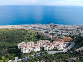 Blue Suites: La vida mirando al Mediterráneo