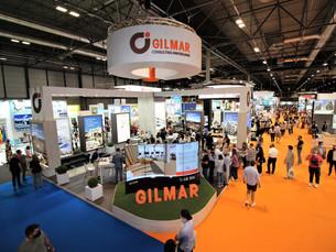 GILMAR celebra su apuesta por el SIMA primavera 2021