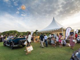 GILMAR Real Estate participa en la pasarela de belleza Autobello Marbella 2021