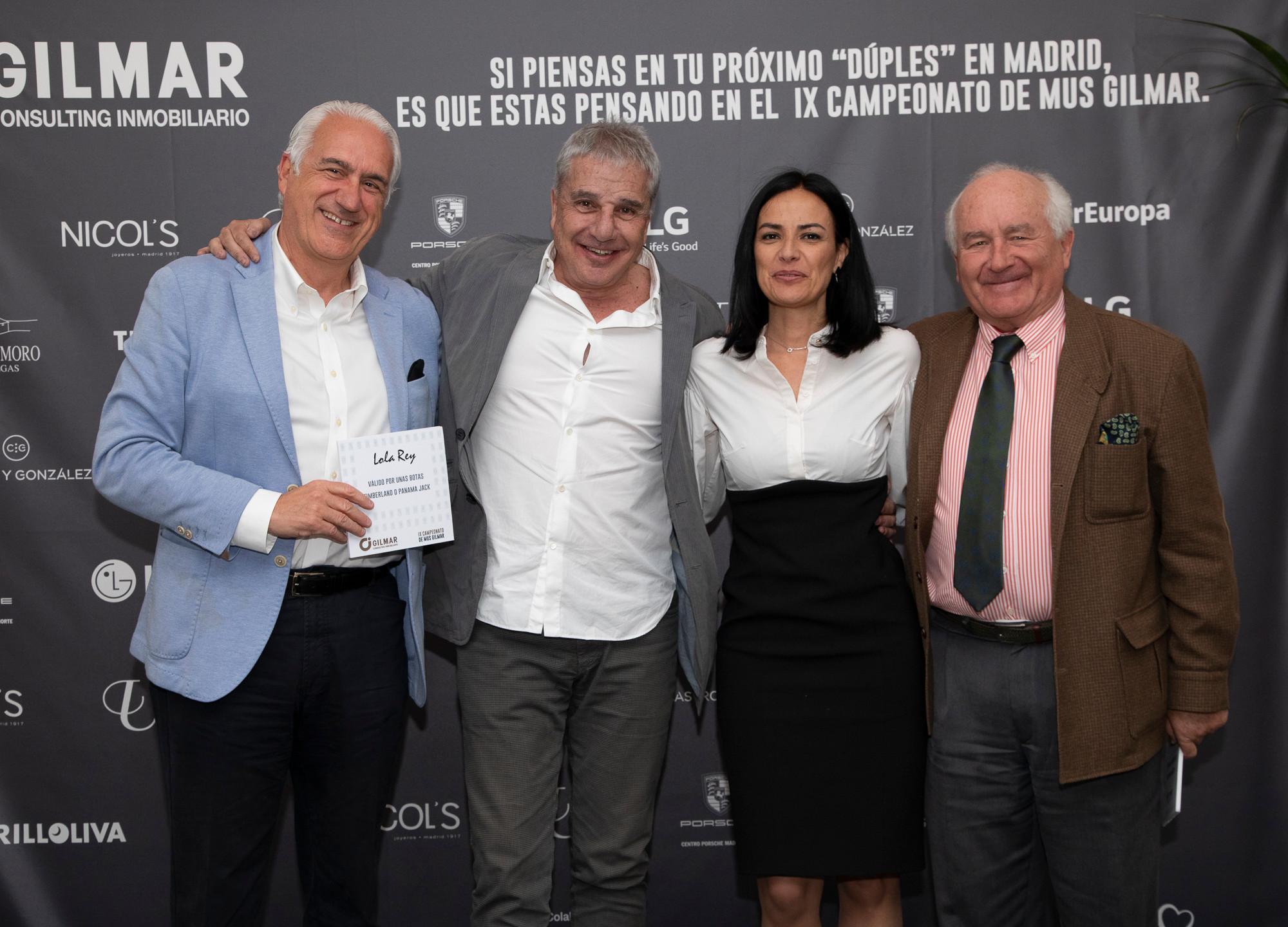 Premio Lola Rey