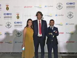 GILMAR celebra el día grande de los empresarios de la provincia de Cádiz