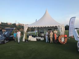 GILMAR Real Estate vuelve a Autobello Marbella