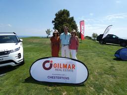 GILMAR Cádiz vuelve a Alcaidesa Golf con el Circuito de Sotogrande