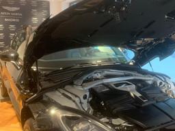 GILMAR en la presentación exclusiva del Aston Martin DBK, primer SUV de la marca