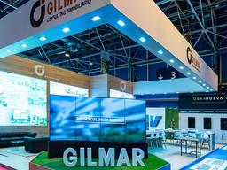 GILMAR presenta en SIMA más de veinte promociones de obra nueva en Madrid y Andalucía