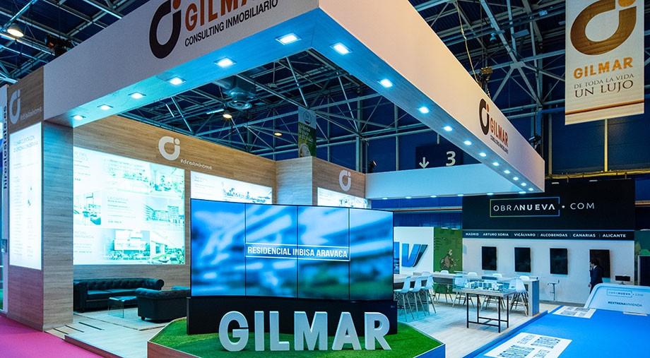 stand SIMA Gilmar