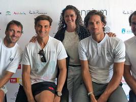 GILMAR vuelve a la Senior Masters Cup de Marbella