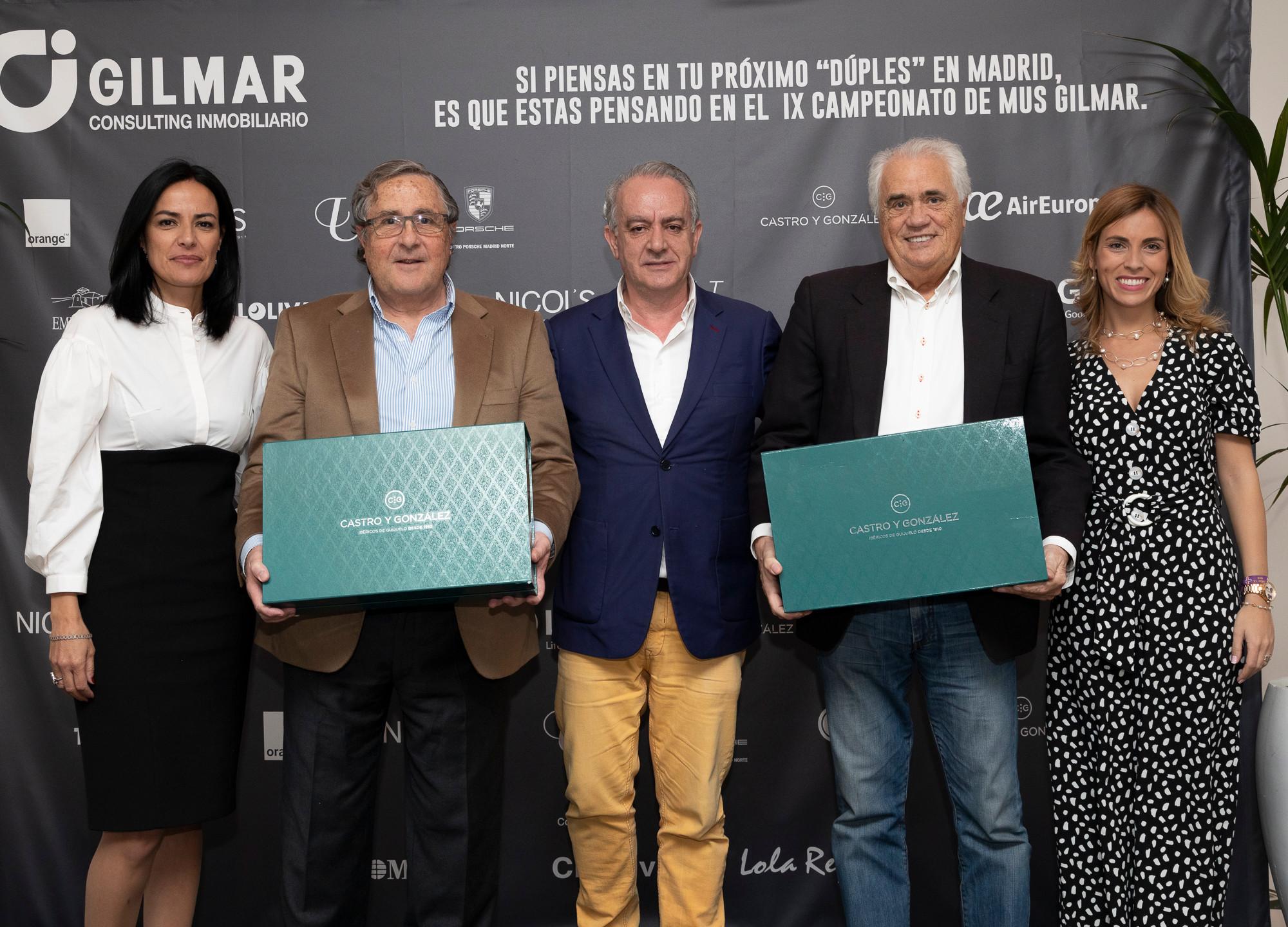 Premio Castro y González