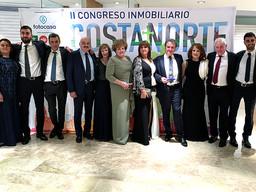 El CEO de GILMAR, Manuel Marrón, nombrado 'mejor inmobiliario asturiano del año' por ASOCIAS