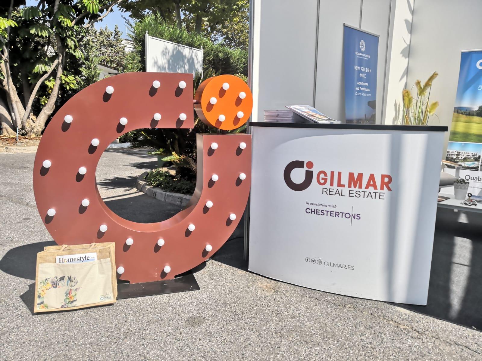 stand Gilmar
