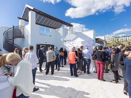 Gilmar Costa del Sol abre las puertas de Casas del Mar (Estepona)