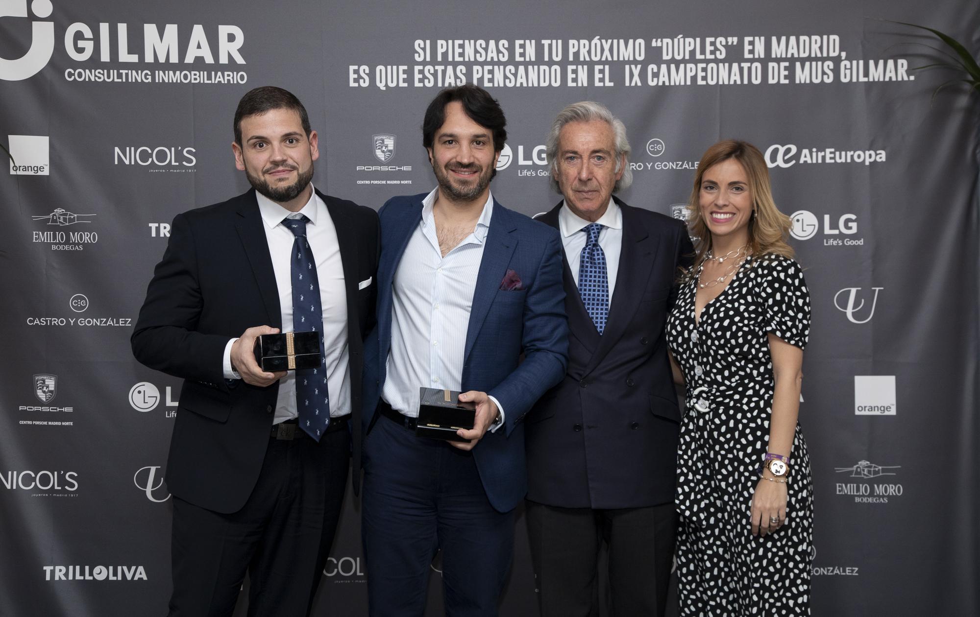 Premio Joyería Nicol's