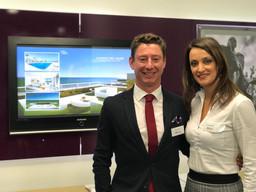 GILMAR Real Estate abre las puertas del mercado inmobiliario español en Londres