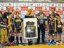 Gilmar x Basket Veritas