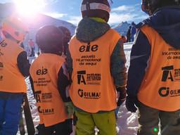 Aprende a esquiar con GILMAR en Sierra Nevada