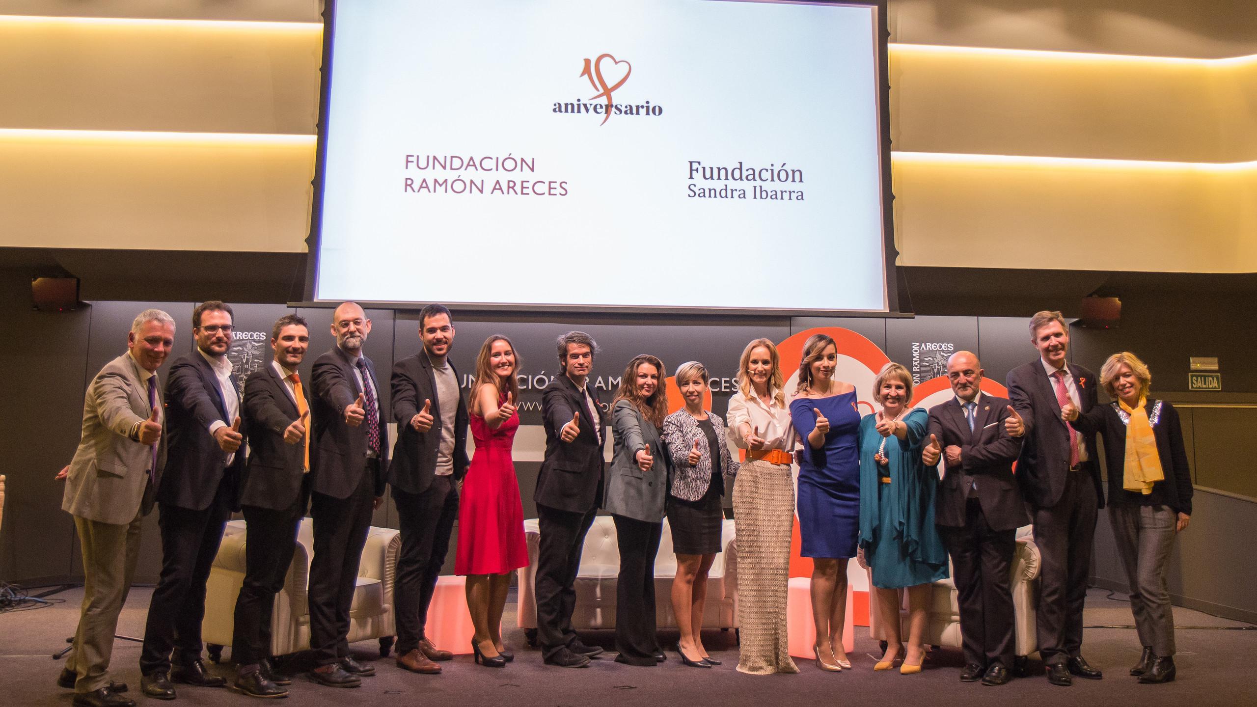 Fundación Sandra Ibarra