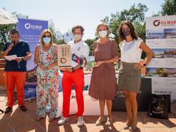Gilmar patrocina el II Torneo Ladies in Golf en Santa Clara