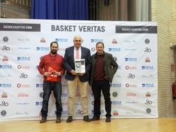 GILMAR apuesta por el presente y el futuro del baloncesto