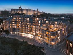 Park and Palace: una nueva forma de vivir en el centro de Madrid