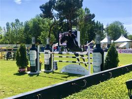 GILMAR celebra el reencuentro con clientes y amigos en el Longines Global Champions Tour