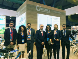 GILMAR acude al SIMed 2019