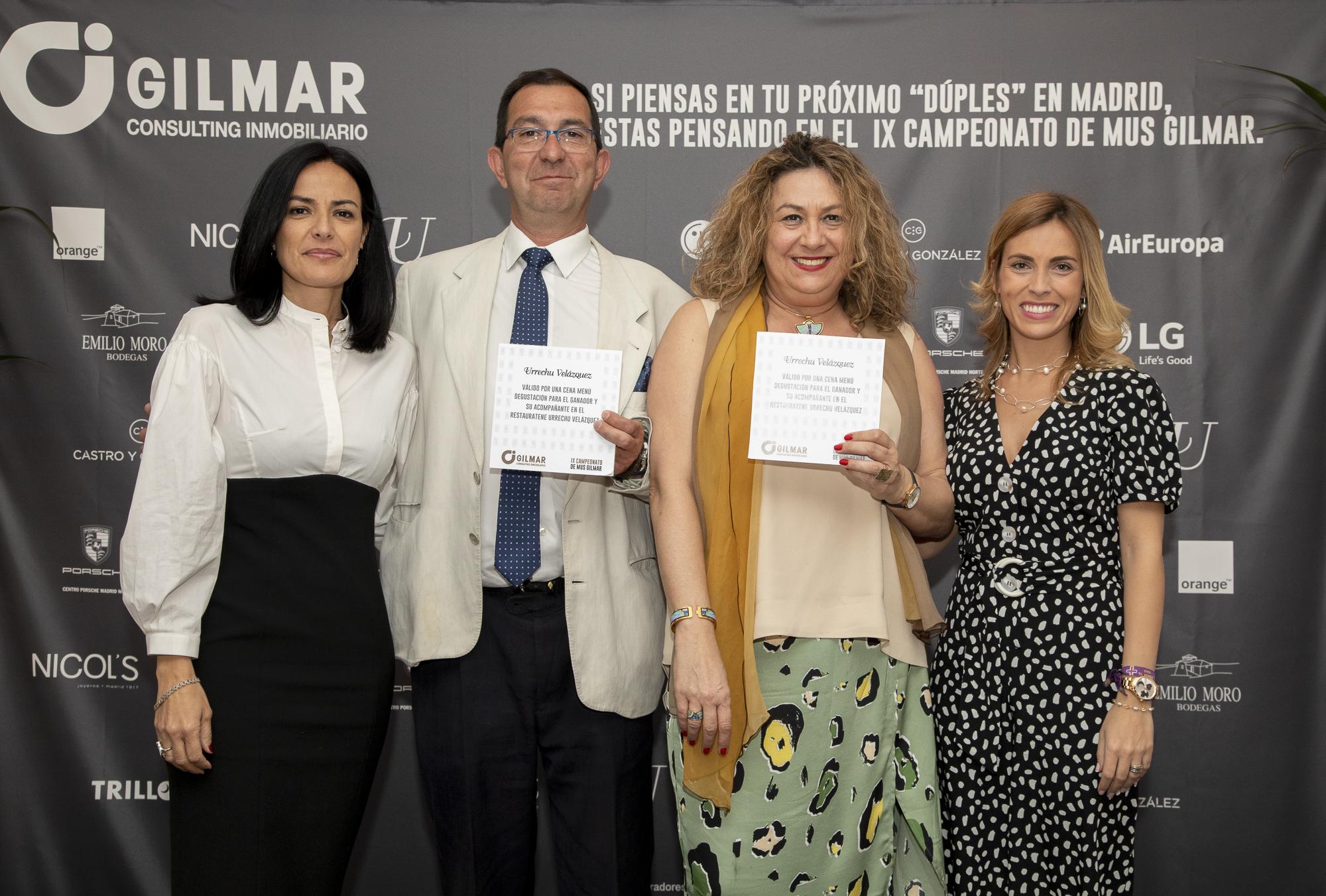 Premio Urrechu
