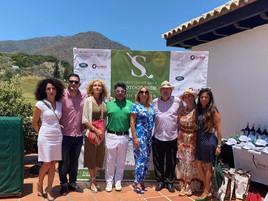 Sotogrande vive la fiesta del VIII Circuito de Golf con el Gran Premio Gilmar