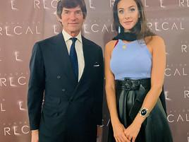 GILMAR colabora con la Fundación RECAL