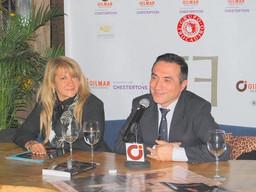 Gilmar patrocina un nuevo Encuentro con la cultura en Marbella
