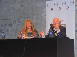 Gilmar patrocina un nuevo Encuentro con la cultura de la mano de Fernando Jáuregui