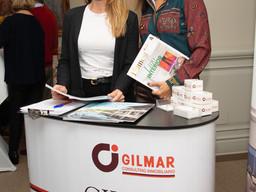 GILMAR Real Estate patrocina el I Torneo Ladies in Golf Cope Marbella