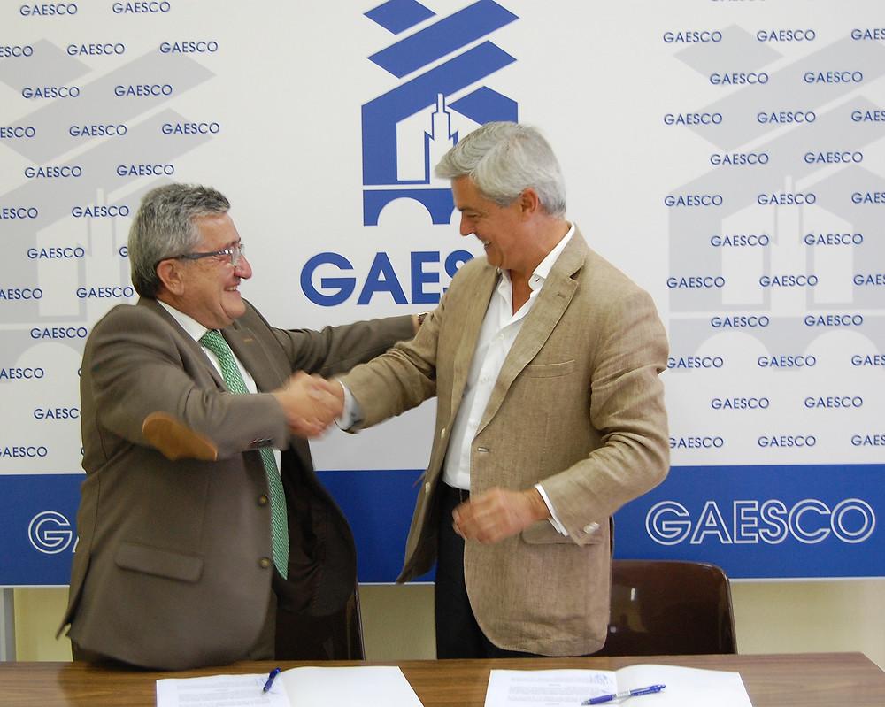 Gilmar Gaesco