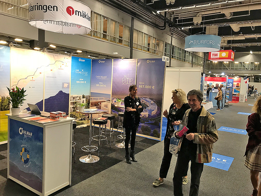 Gilmar Real Estate en Gotemburgo