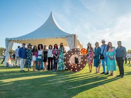 GILMAR Real Estate celebra la belleza del movimiento en Autobello Marbella 2021