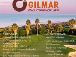 I Torneo de Golf Gilmar Costa Ballena