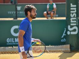 GILMAR patrocina la Copa Sevilla Challenger de tenis