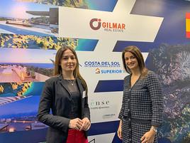 GILMAR Real Estate se presenta en Estocolmo