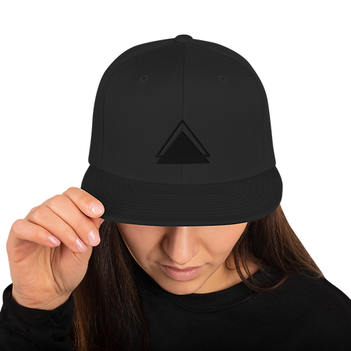 3rd Eye - Motoe Haus - Snapback Hat