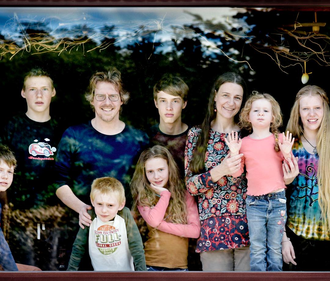 Allaert family
