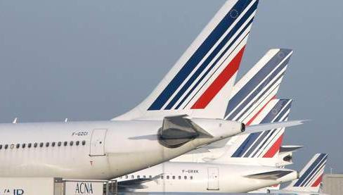Flotte Air France