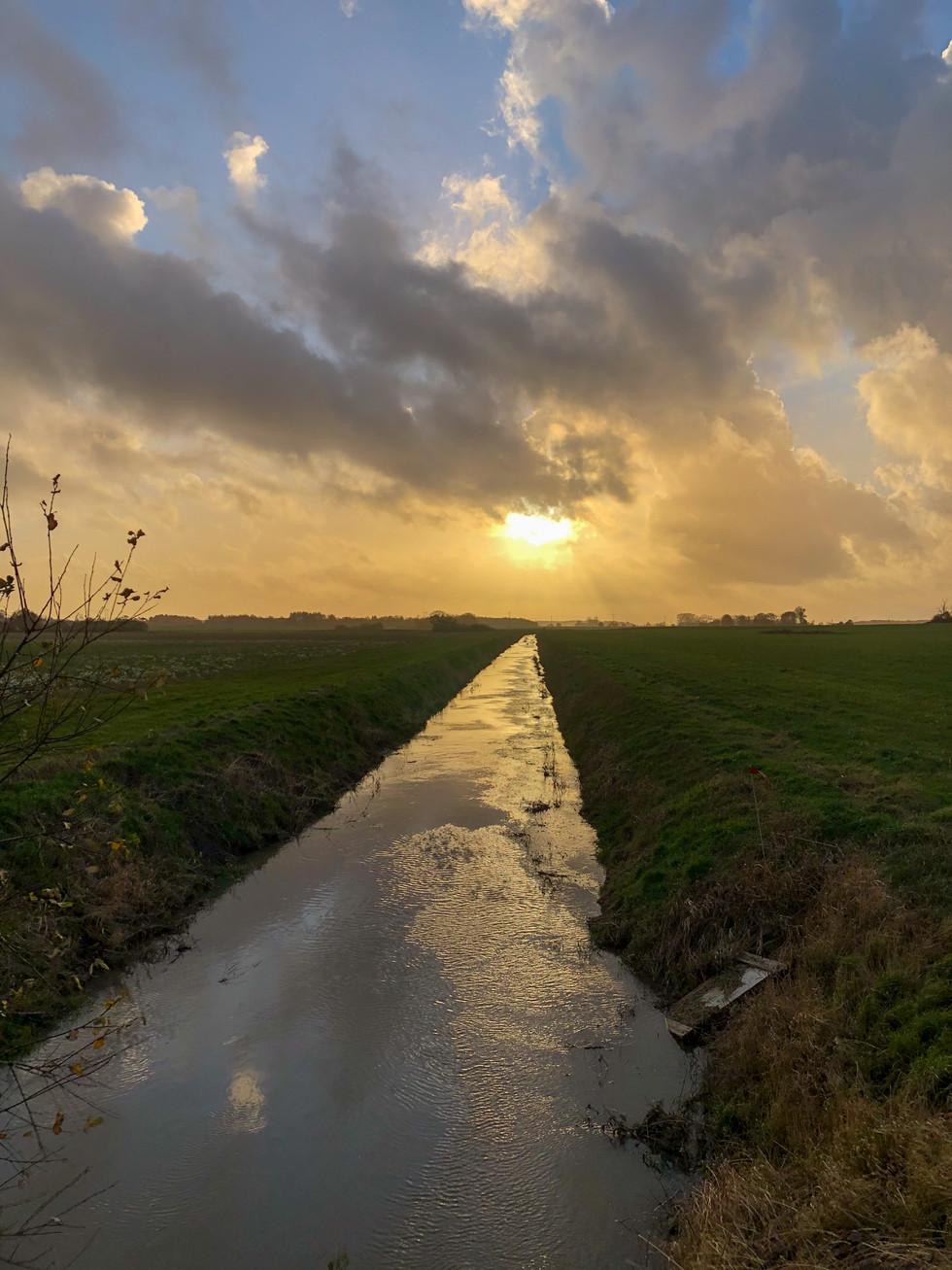 Ramsjökanal